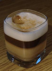 Six-layered Coffee