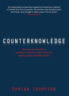 Counterknowledge<br>(Buy at Amazon.com)