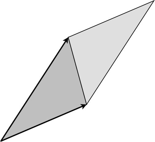 Random Points in a Triangle (Generating Random Sequences II