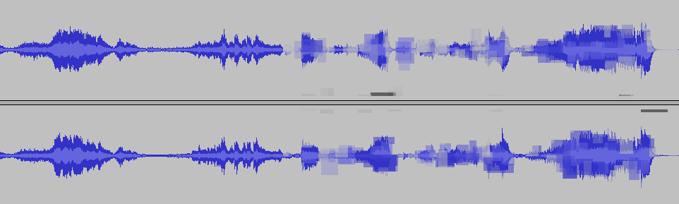 8-bit Audio Companding (part II) | Harder, Better, Faster, Stronger